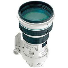 Canon EF 400mm f/4L DO IS USM