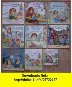 Little Critter Set of 9 Picture  (Its Earth Day ~ The New Baby ~ Just Shopping With Mom ~ Just Me and My Dad ~ Im Sorry ~ Just Me in the Tub ~ Trick or Treat, Little Critter ~ Just Camping Out ~ Its Mine) Mercer Mayer, Gina Mayer ,   ,  , ASIN: B004IQ2F14 , tutorials , pdf , ebook , torrent , downloads , rapidshare , filesonic , hotfile , megaupload , fileserve