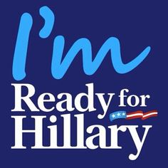 """Hillary Clinton...#HillaryClinton Announces 2016 #Presidential Bid Hillary Rodham Clinton APRIL 12, 2015Ending two years of speculation and coy denials, Hillary Rodham Clinton announced on Sunday that she would seek the presidency for a second time, immediately establishing herself as the likely 2016 Democratic nominee. """"I'm running for president,"""" she said with a smile near the end of a two-minute video released just after 3 p.m. """"Everyday Americans need a champion. And I want to be that…"""