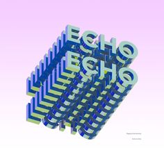 Magnus International: Echo To Echo (Full Pupp, 2016); designer unknown