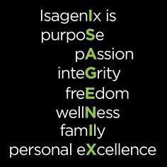 Isagenix!! 100% Natural, 100% AMAN. jakartasehat.isagenix.com