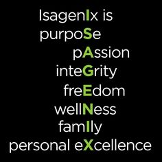 Isagenix!! 100% Natural, 100% Safe for all ages, and 100% money back guarantee. Visit www.kristakidd.isagenix.com