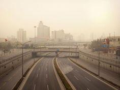 Des villes désertes Photo