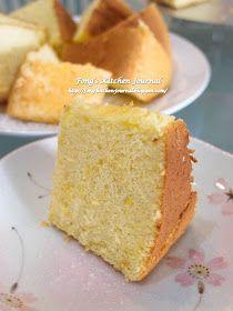 Durian Cake, Cotton Cake, Cook N, Mouse Cake, Chiffon Cake, Asian Desserts, Cake Cookies, Cornbread, Vanilla Cake