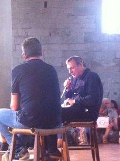 Don Luigi Ciotti http://www.fabriziocatalano.it/18-19-20-luglio-rischiamo-il-coraggio-incontri-fraternita-di-romena/