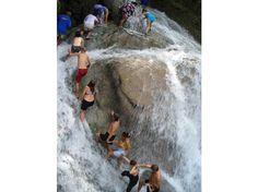Dunns River Falls - Jamaica