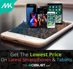 At Mobikart, you can compare smartphones and get the lowest price on latest Latest Smartphones, Compare Phones, Smartphone News, Festive, Stuff To Buy, Amazon, Shop, Collection