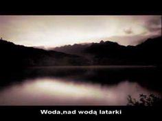 """▶ Tadeusz Woźniak """"WIDZIAŁEM"""" - YouTube"""