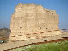 Oria Castle