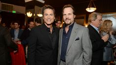 "Rob Lowe Remembers Bill Paxton: ""My Closest Friend in the Industry""  The actor recalls the 'Big Love' star's penchant for fun gifts (JFK's aftershave) their fishing trips and the movie they almost made with James Cameron.  read more"