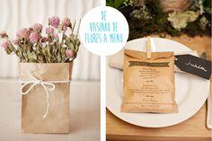 Saquinhos de papel kraft: a surpresa perfeita! | Shopfesta