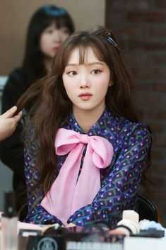 Lee Sung Kyung / South Korean Actor / So beautiful Female Actresses, Korean Actresses, Korean Actors, Actors & Actresses, Korean Idols, Sung Hyun, Lee Sung Kyung, Korean Celebrities, Celebs