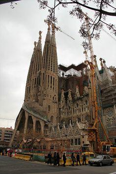 Barcelona, España, 2010