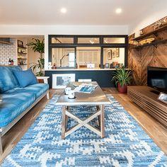 BEACH STYLE | CALIFORNIA PROJECT | RE住むRENOVATION Coastal Living Rooms, Coastal Homes, Coastal Art, Beautiful Houses Interior, Beautiful Homes, Beach Style, Style At Home, Home Fashion, Home Interior Design