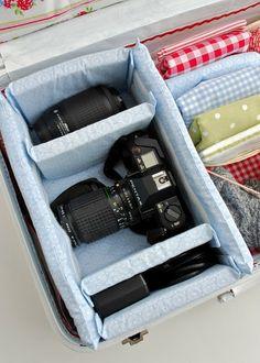 mamas kram: Kamerataschen-Einsatz eine super Idee!
