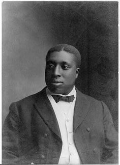 William Tecumseh Vernon (July 11, 1871 – July 25, 1944) was an American educator, minister and bishop in the African Methodist Episcopal Church, president of Western University beginning in 1896, and Register of the Treasury from 1906 to 1911  Bain Collection, Library of Congress Prints and  Photographs Division Washington, D.C.