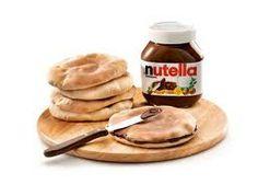 nutella advertisement - Google Search