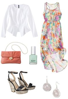 What to wear for Easter #TargetStyle #outfit