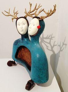 Paris Art Web - Sculpture - Pimpisa Tinpalit
