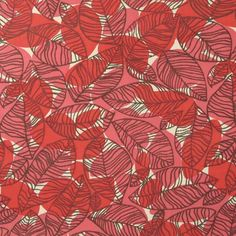 finnish fabric design, 1955-59