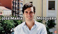 José María Mosquera decidió apostar por el mundo financiero al terminar la carrera. Trabajó durante más de dos años en la Gestora de Santander Private Banking y en Santander Seguros hasta que decidió, con 26 años, fundar su primera empresa: Elephant & Castle Moda SL.