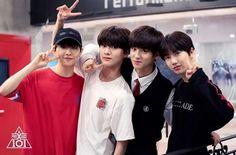 [On Going] Ga receh samsek. Kim Min, K Idol, Produce 101, Mingyu, Theme Song, Asian Boys, Read News, Kpop Boy, Hot Boys
