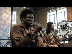 Charles Bradley - Golden Rule (Live on KEXP)