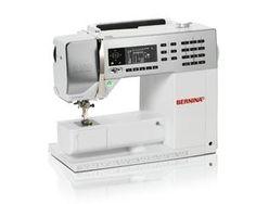 BERNINA 550 QE, Nähmaschine 5er Serie - Profimodell für Quilter