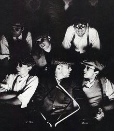 Madness - ska band from London, England
