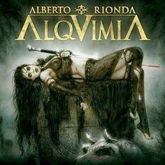 Entrevista a Alberto Rionda de Alquimia
