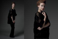 Fashion shoot Miss Marmelstein • IM Makeup