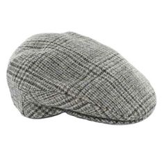 Authentic tweed cap. Imported directly from Ireland d1e254dd23fe0