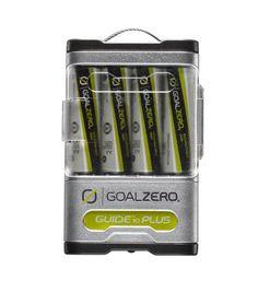 Goal Zero 21005 Guide 10 Plus USB Power Pack Goal Zero http://www.amazon.com/dp/B00D2SQ6W8/ref=cm_sw_r_pi_dp_Wslbub1KK14DV