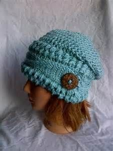 all hat knitting patterns - Bing Images