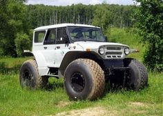 russian offroad cars - Google Search
