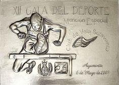 ArteyMetal: Gala del Deporte 2007