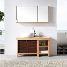 Comely-Narrow-Bathroom-Design-Ideas-Using-Malibu-Single-Vessel-Sink-Bathroom-Vanity-And-Wall-Mount-Mirrored-Amazing-Narrow-Console-Table-Mirrored-Bathroom-Vanity-Design-Ideas-1220x1220.jpg 1,220×1,220 pixels