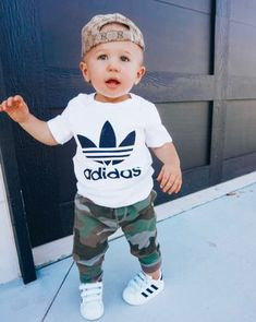 Cute Baby Boy Outfits, Boys Summer Outfits, Little Boy Outfits, Summer Boy, Toddler Boy Outfits, Cute Baby Clothes, Babies Clothes, Toddler Boy Clothing, Little Boys Clothes