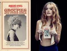 Baron Wolman: Groupies and Other Girls: groupiescover.jpg