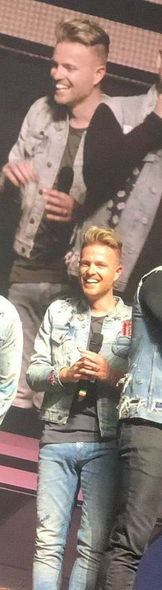 Nicky Byrne, My Man