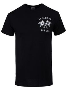 You Me At Six: Official Band Merch - Buy Online at Grindstore.com: UK No 1 for Rock Fashion and Merchandise