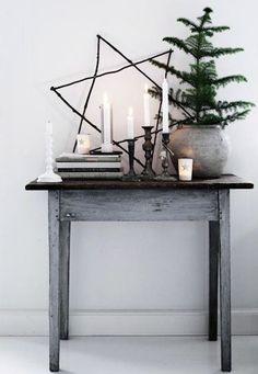 justinlovewithberni - Scandinavian Christmas Decorating Ideas - justinlovewithberni