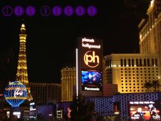Walking the Las Vegas Strip and other things to do in Sin City!