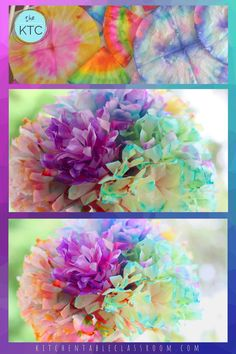 Coffee Filter Art, Coffee Filter Crafts, Coffee Filter Flowers, Coffee Filter Projects, Coffee Crafts, Coffee Filters, Fun Crafts For Kids, Creative Crafts, Art For Kids