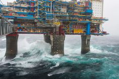Norway May Align Offshore Drilling Rules With U.K. in Bid to Tackle Costs