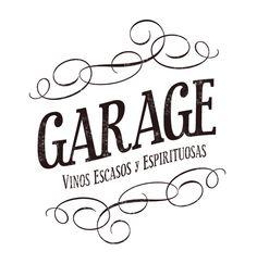 Garage Vinos escasos y espirituosas