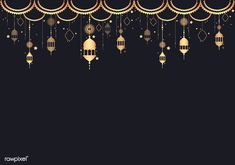 Lantern design space illustration Free V. Ramadan Background, Triangle Background, Background Patterns, Backgrounds Free, Abstract Backgrounds, Black Backgrounds, Ramadan Lantern, Espace Design, Rose Gold Texture
