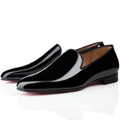 Tuxedo Shoes - louboutin shoes for men | christianlouboutin.com
