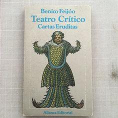 Teatro crítico #portadista #danielgil #santander #covers #diseño #cantabria #design #diseño #portadas #alianzaeditorial