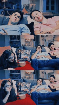 Mariana played by Lara, Rolando played by Peter, and Andrea Lugo played by Kitty Lara Jean, Ps I Love, I Still Love You, Movies For Boys, Good Movies, Cute Couples Goals, Couple Goals, Love Movie, I Movie